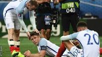 England boss 'will not be a mercenary'