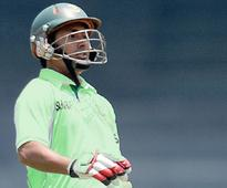 Bangladesh's Ashraful shines with ball in come