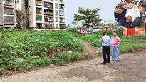 Ghatkopar building collapse | Plots that Shiv Sena strongman Sunil Shitap tried to grab