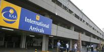 British journalist held overnight at JKIA