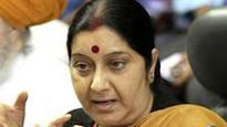Sushma assures help to rescue Indian abducted in Malaysia