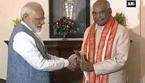PM Modi wishes President Kovind on his birthday