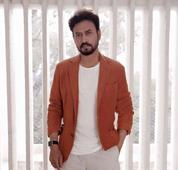 Irrfan Khan says he's diagnosed with rare tumour