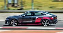 2016 Audi Sportscar Experience