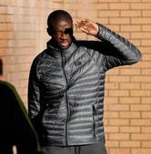Man City star Toure arrested