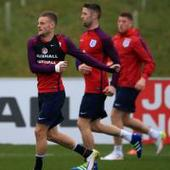 Friendly with Germany provides first test for England