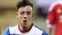 QPR striker Adams moves to Malaysia