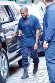 Kanye West says phones disrupt his creative process