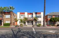 Long Beach Apartments Trade Hands