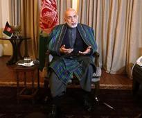 Ex-Afghan president Karzai urges government to halt further execution of militants