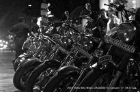 2014 India Bike Week scheduled for January 17-18 in Goa