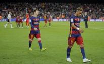 The bad decision that led to Barcelona's unbelievable collapse