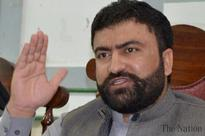 6 Afghan spies arrested from Pishin: Balochistan home minister