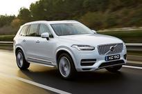 The All-New XC90 is Volvo's Most Awarded SUV