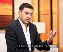 2016 going to be the year of execution: SoftBank's Nikesh Arora
