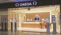QDF opens new Omega store