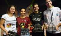 Egyptian duo Welily, Abdel-Gawad snatch Al-Ahram Squash Open title