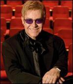 Elton John To Write With The Killers