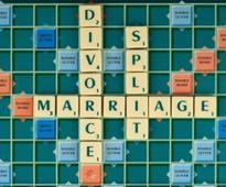 Divorce raises the danger of a second heart attack