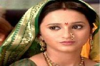 Shivani Surve the new lead in Anamika