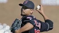 Indians extend winning run, Johnson homers