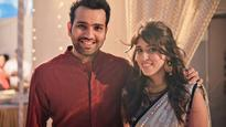 See pictures: 'Hitman' Rohit Sharma celebrates 29th birthday with wife Ritika and friends
