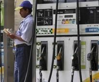 BPCL, HPCL, IOC shares gain on petrol, diesel price hike