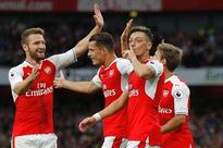 Mesut Ozil pleased to prove doubters wrong after Arsenal smash Chelsea