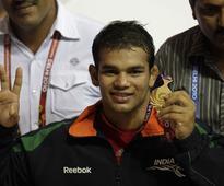 Former Commonwealth champion wrestler Narsingh Yadav given four-year doping ban