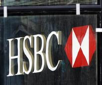 HSBC HOLDINGS PLC : HSBC calls for faster banking reforms