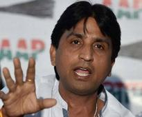 Kumar Vishwas joining BJP? His party leaders say Modi uniting with Congress, Amit Shah entering AAP