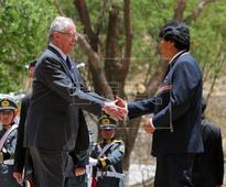 Peru ready to help Bolivia with access to Pacific