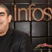 Infosys unveils artificial intelligence platform 'Mana'