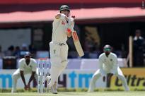 Australia batting coach defends misfiring Warner