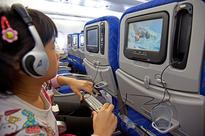 Thales confident in-flight entertainment systems set for takeoff