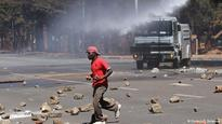 Opinion: South Africa should not become another Zimbawe
