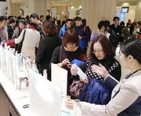 Airport-style duty-free shop sets sights on foreign tourists