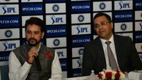 'Committee of administrators should be in charge of IPL'