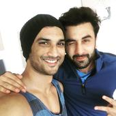 Check out: Sushant Singh Rajput hangs out with Ranbir Kapoor