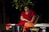 Audience connect makes theatre a better medium for actors: Seema Bhargava