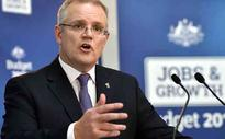 PM stresses budget repair after S&P warning