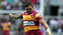 Giants secure Super League status, Rovers face play-off