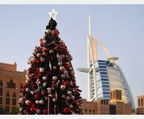 DXB expects record numbers in December