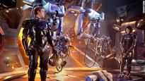 Trailer Park: 'Pacific Rim'