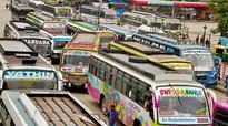 BMTC spent Rs 16 crore on infra at disputed land: CAG report