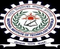 NIT Agartala to confer D.Sc on CERN chief