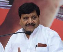 BSP rebel Swamy Prasad Maurya has lost mental balance, says Shivpal Singh Yadav