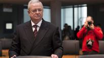 I knew nothing: ex-VW chief tight-lipped on scandal