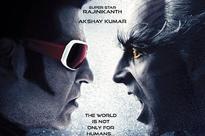 Riteish Deshmukh, Sidharth Malhotra Laud Akshay Kumar's 2.0 Look