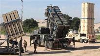 Palestinians slam fresh US military aid to Israel